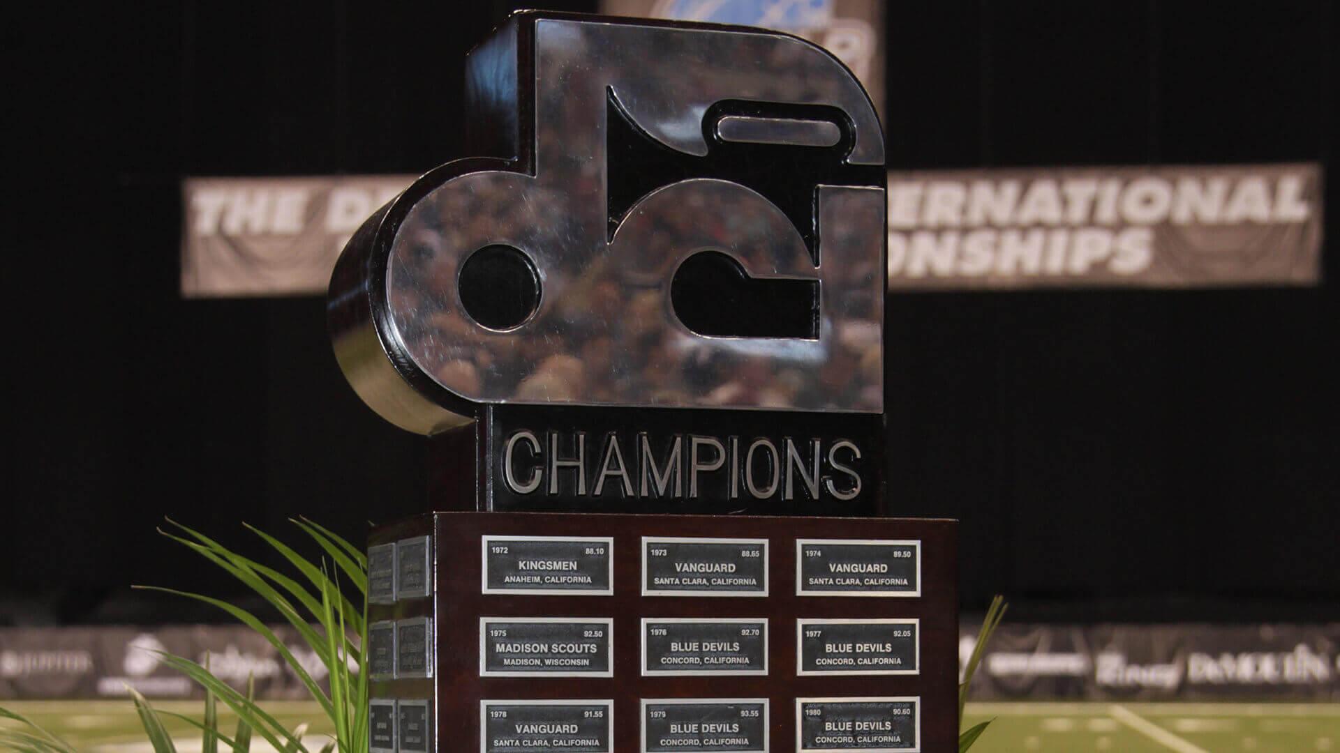 2017 DCI World Championship Finals lineup
