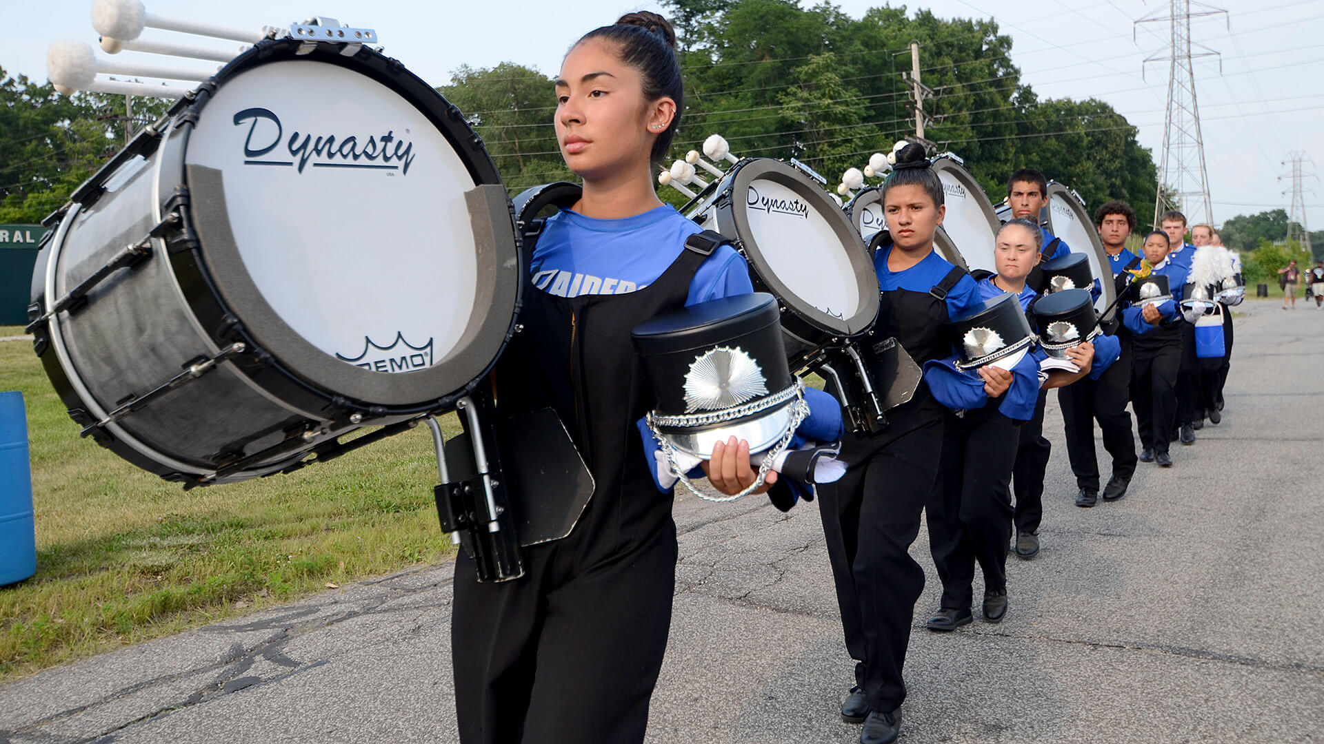 DCI Parents: Next Steps
