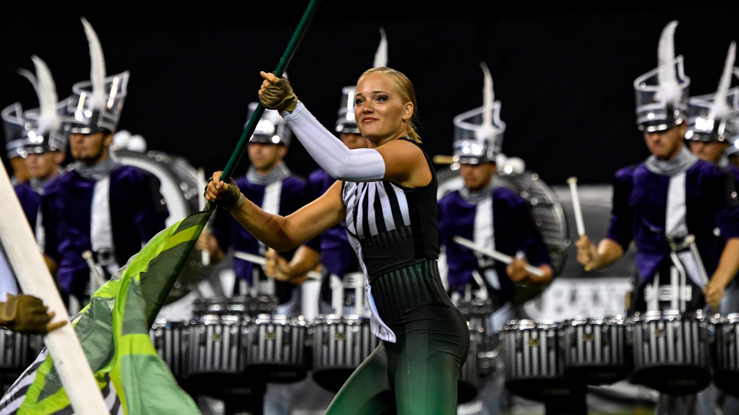 Spotlight of the Week: 2017 Carolina Crown