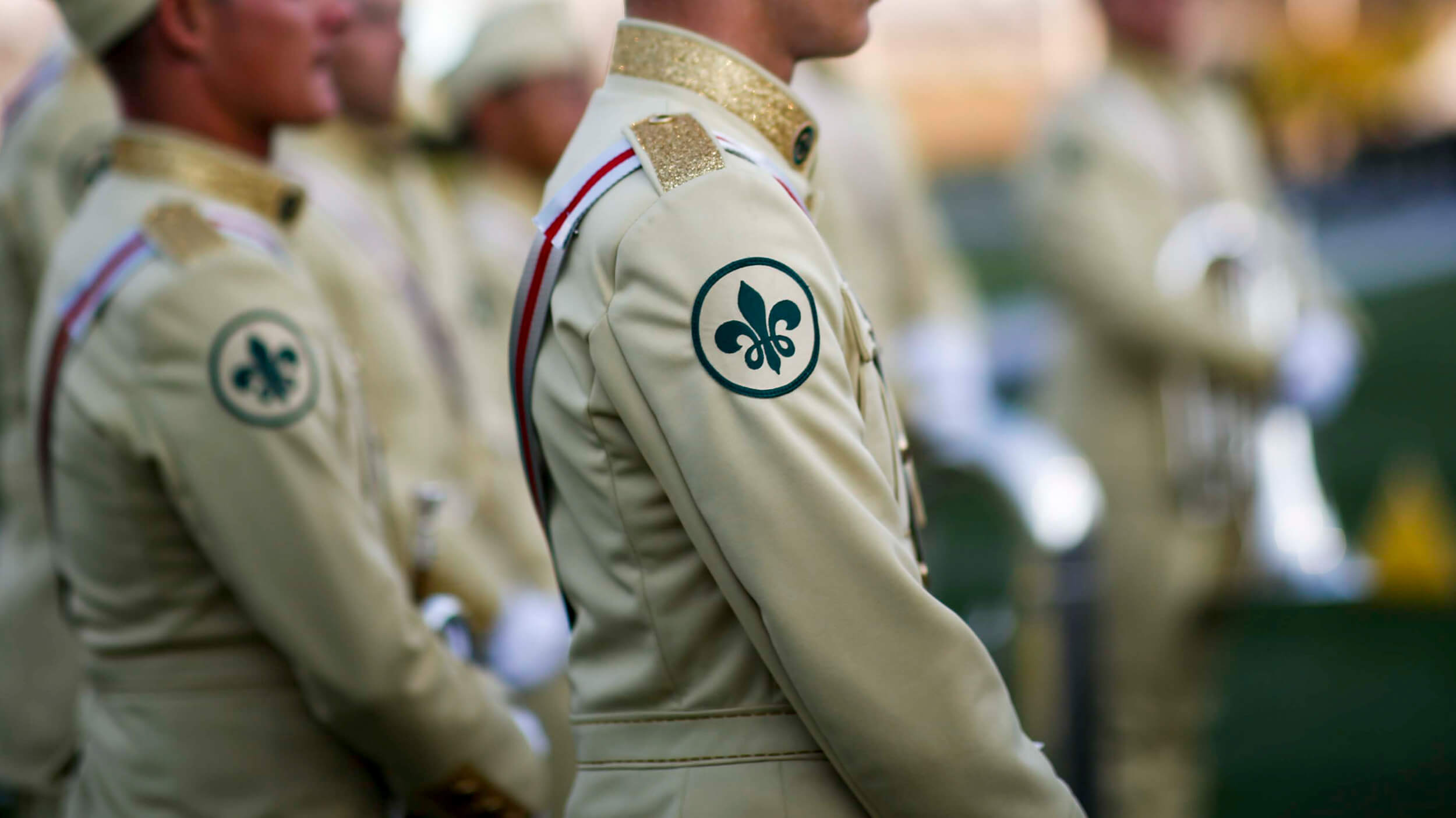 Madison Scouts will open ranks to all genders