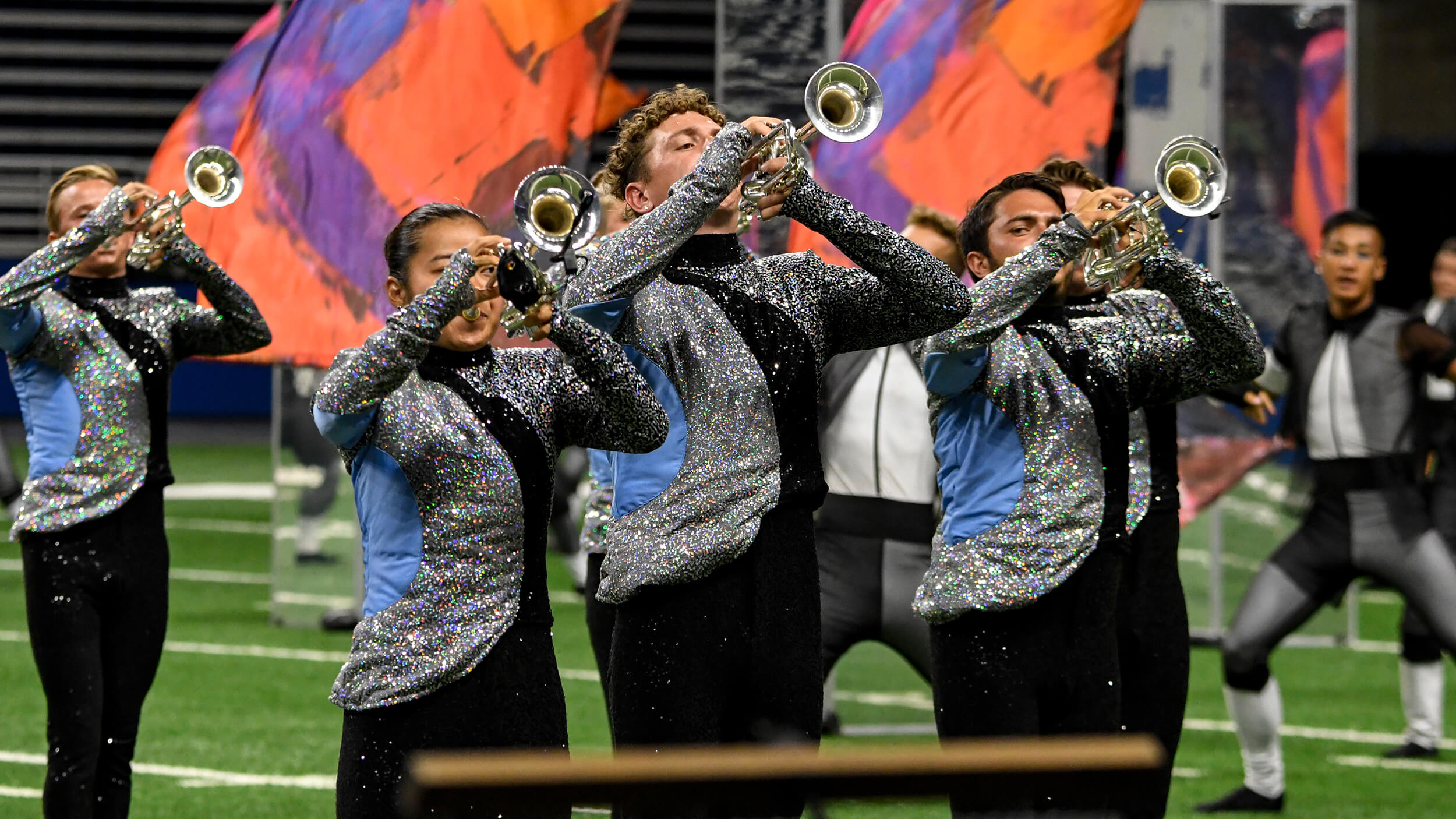 Blue Knights finding deep connection with introspective 2019 program