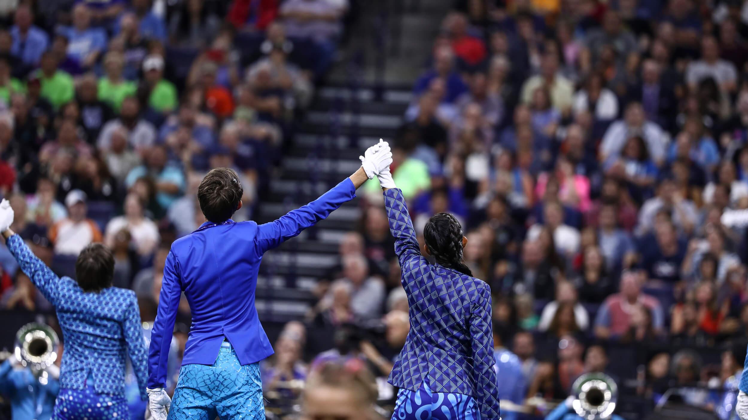 2019 DCI World Championship Semifinals