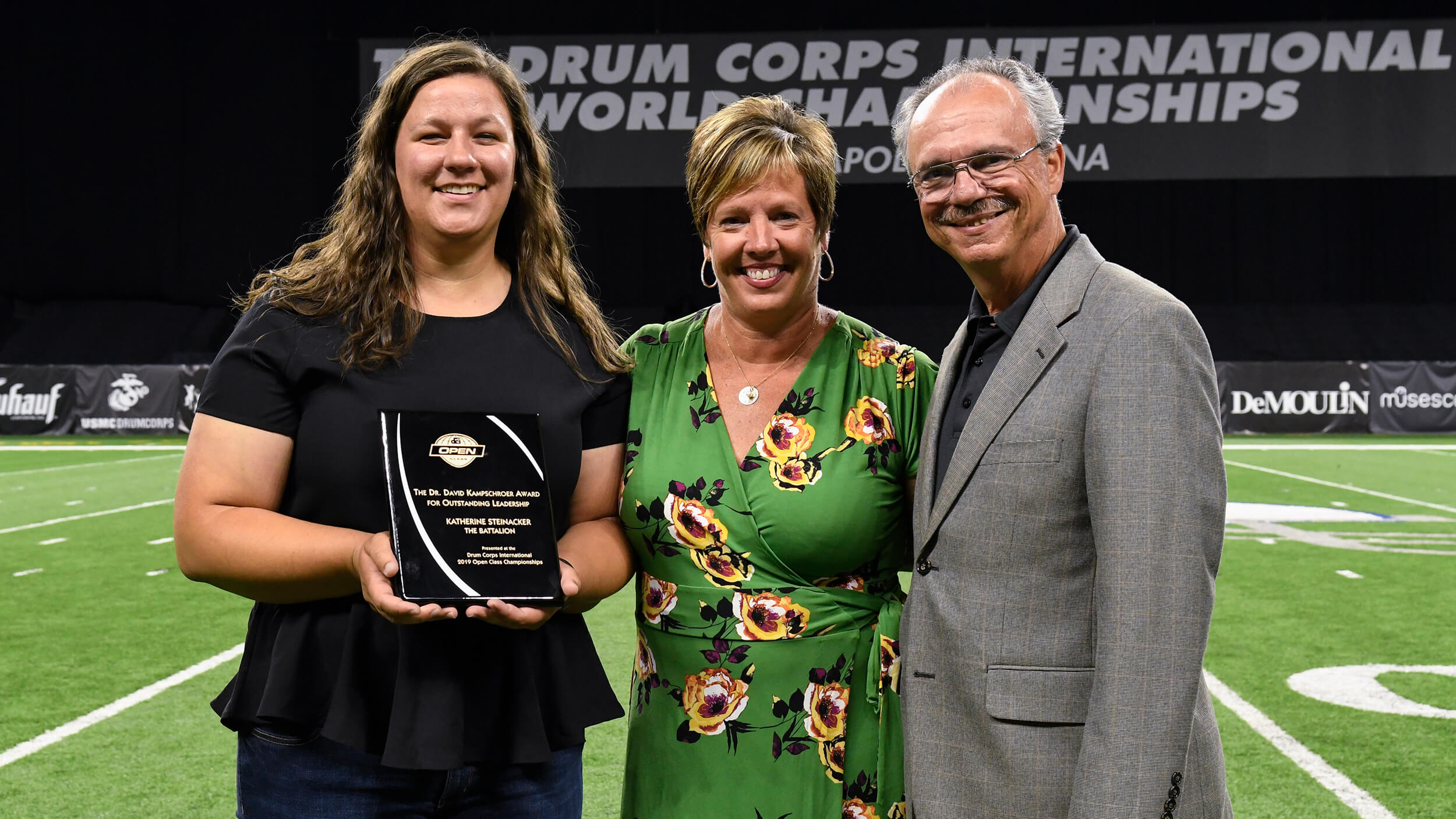 2019 DCI Directors of the Year