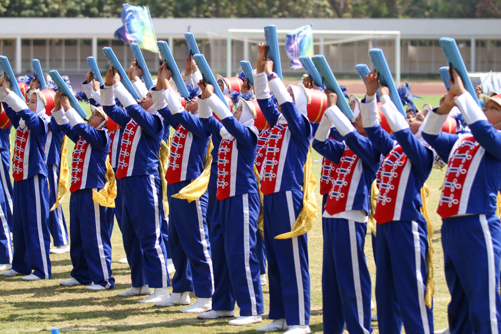 2019 Indonesian Drum Corps Championships