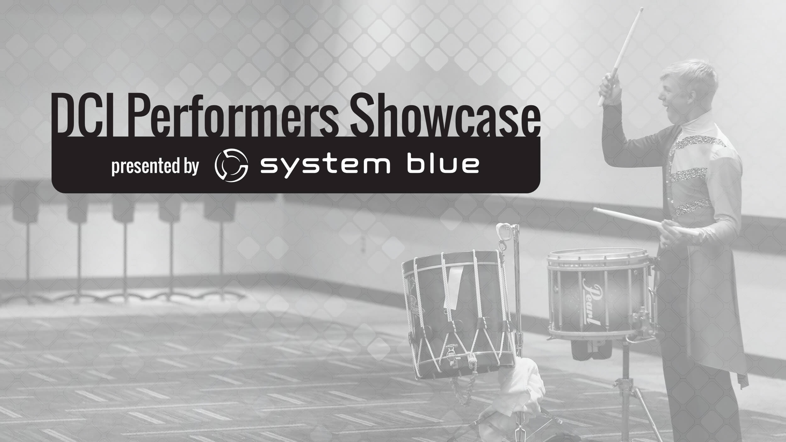 DCI Performers Showcase individual and ensemble competition goes virtual