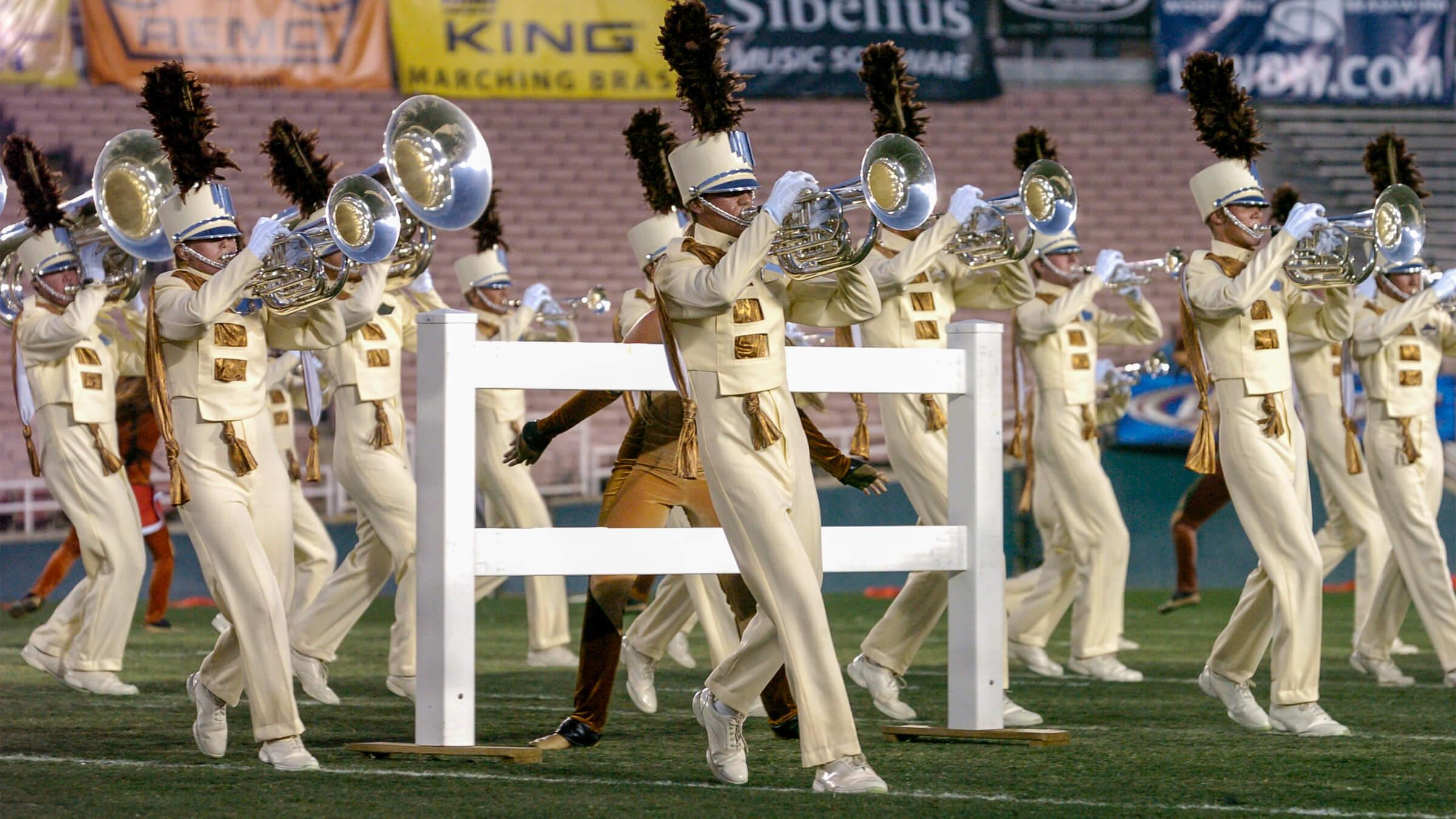 Spotlight of the Week: 2007 Carolina Crown