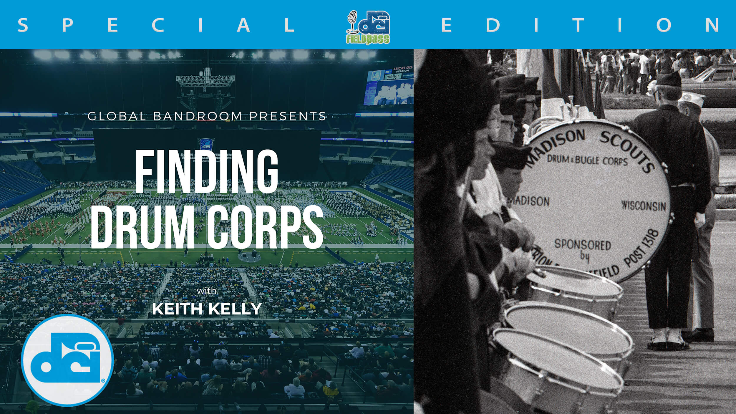 Finding Drum Corps: Those Who Have Come Before