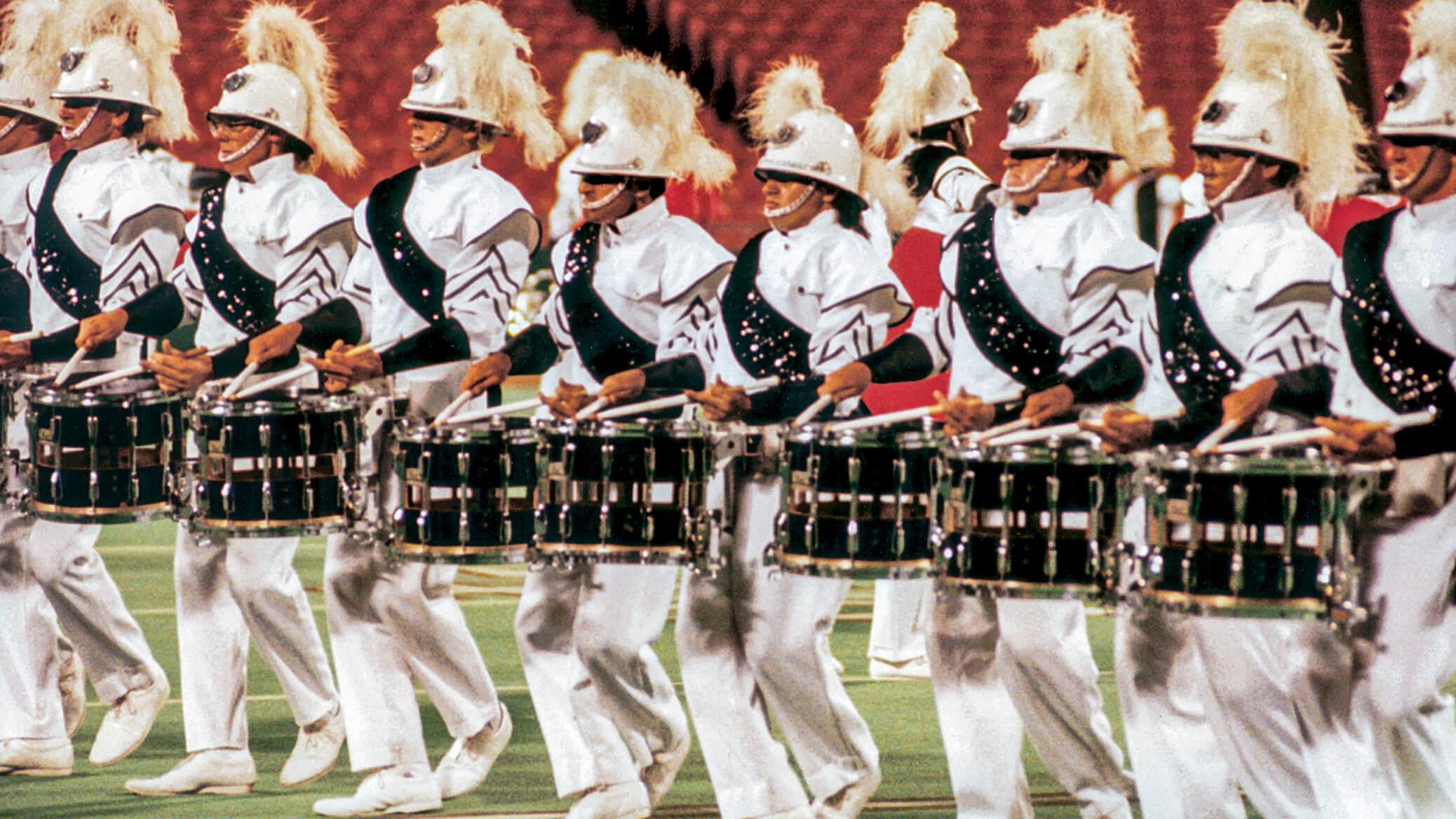 Spotlight of the Week: 1989 Phantom Regiment