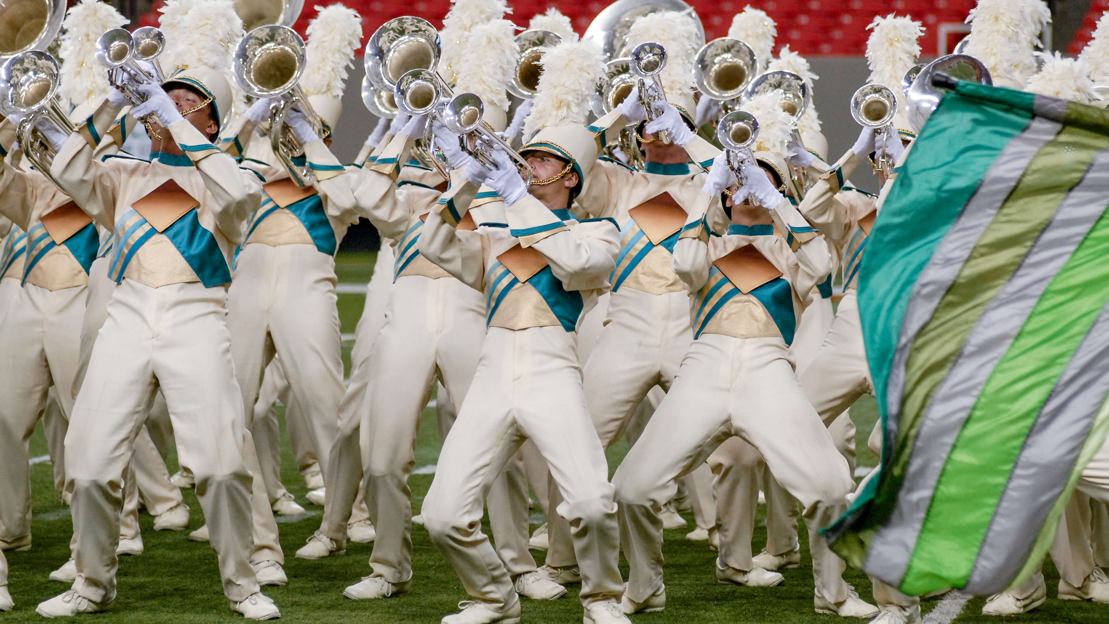 Spotlight of the Week: 2010 Teal Sound