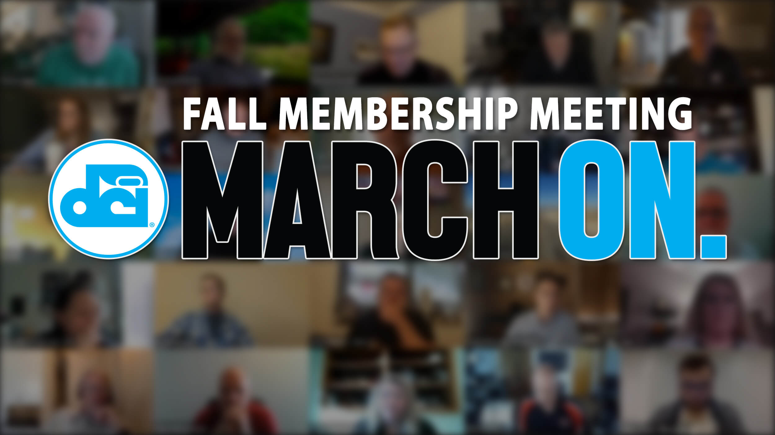 """Fall meeting sharpens focus on potential for shortened 2021 """"Bridge"""" Tour"""
