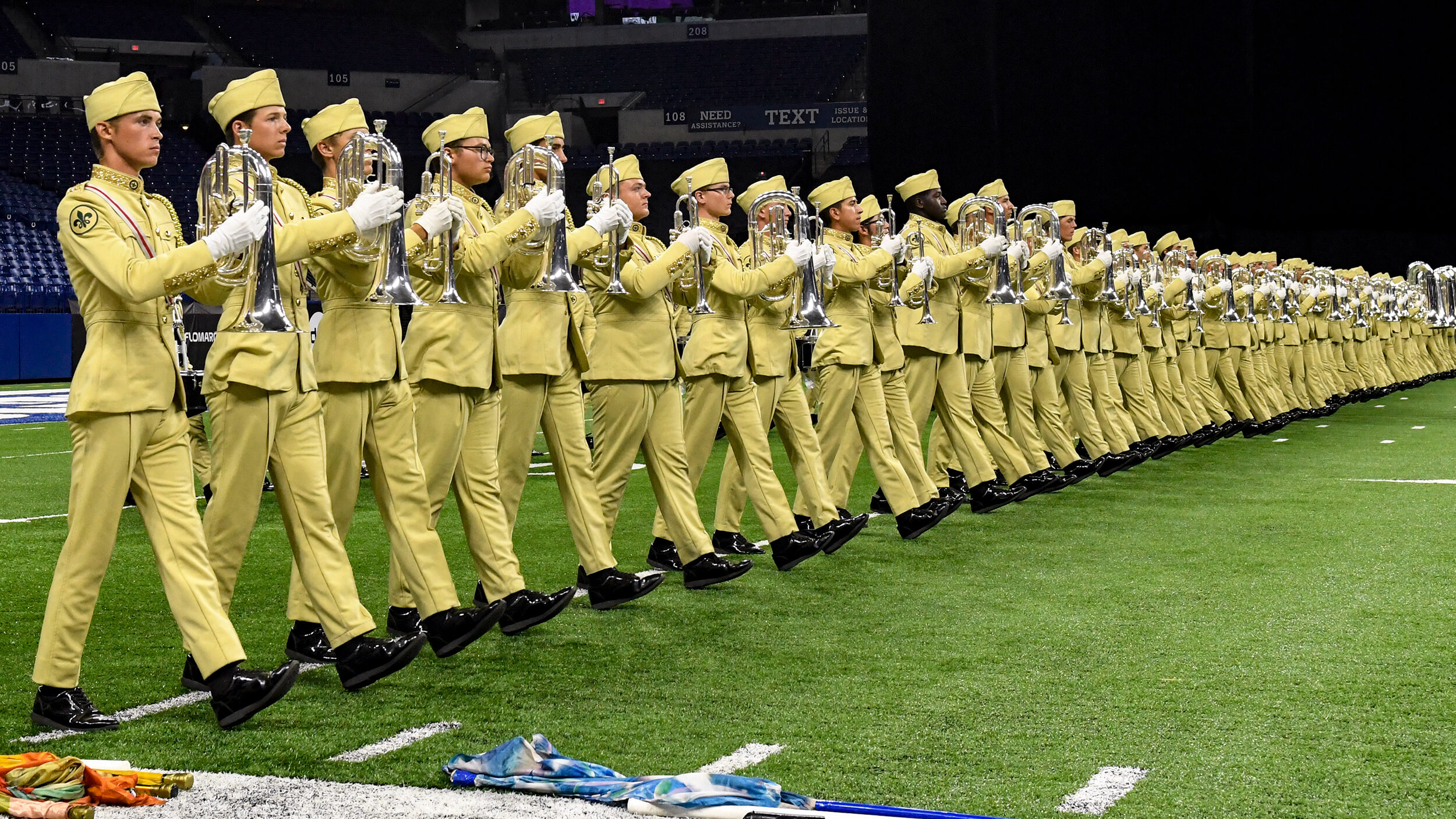 Marching Music Day, March 4th, marks fifth anniversary in 2021