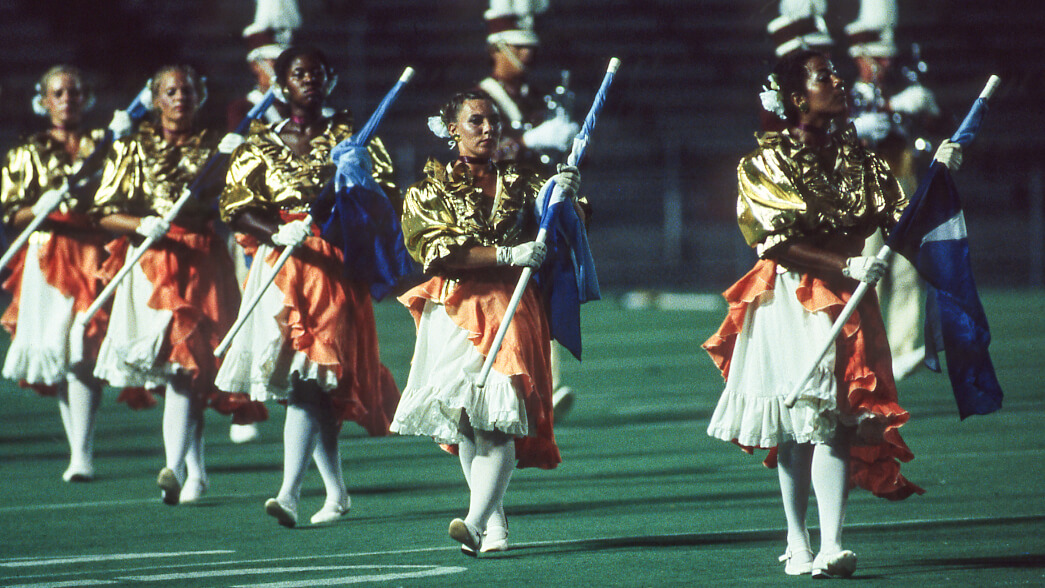 1984 Cadets