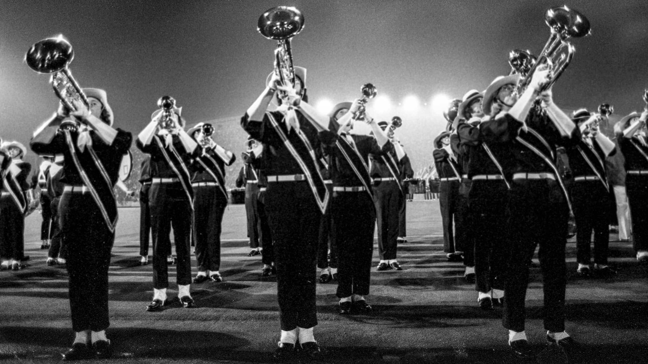 Spotlight of the Week: 1974 Madison Scouts