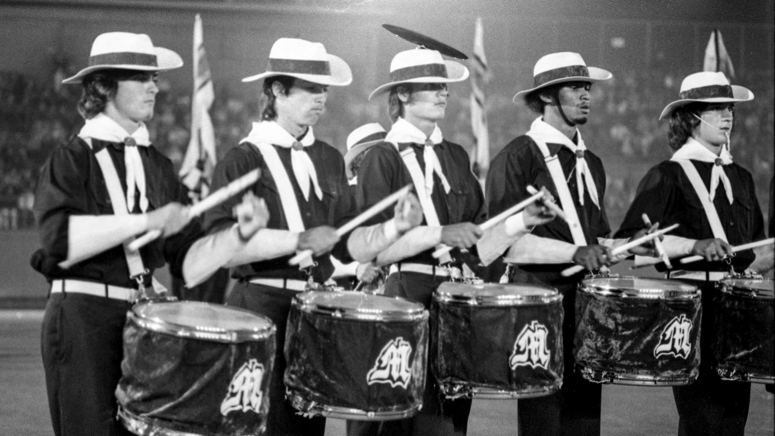 1974 Madison Scouts