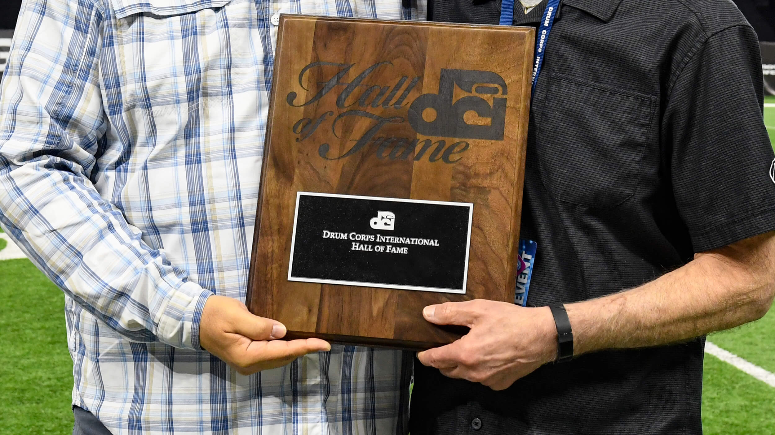 Two to be inducted into DCI Hall of Fame, Class of 2021