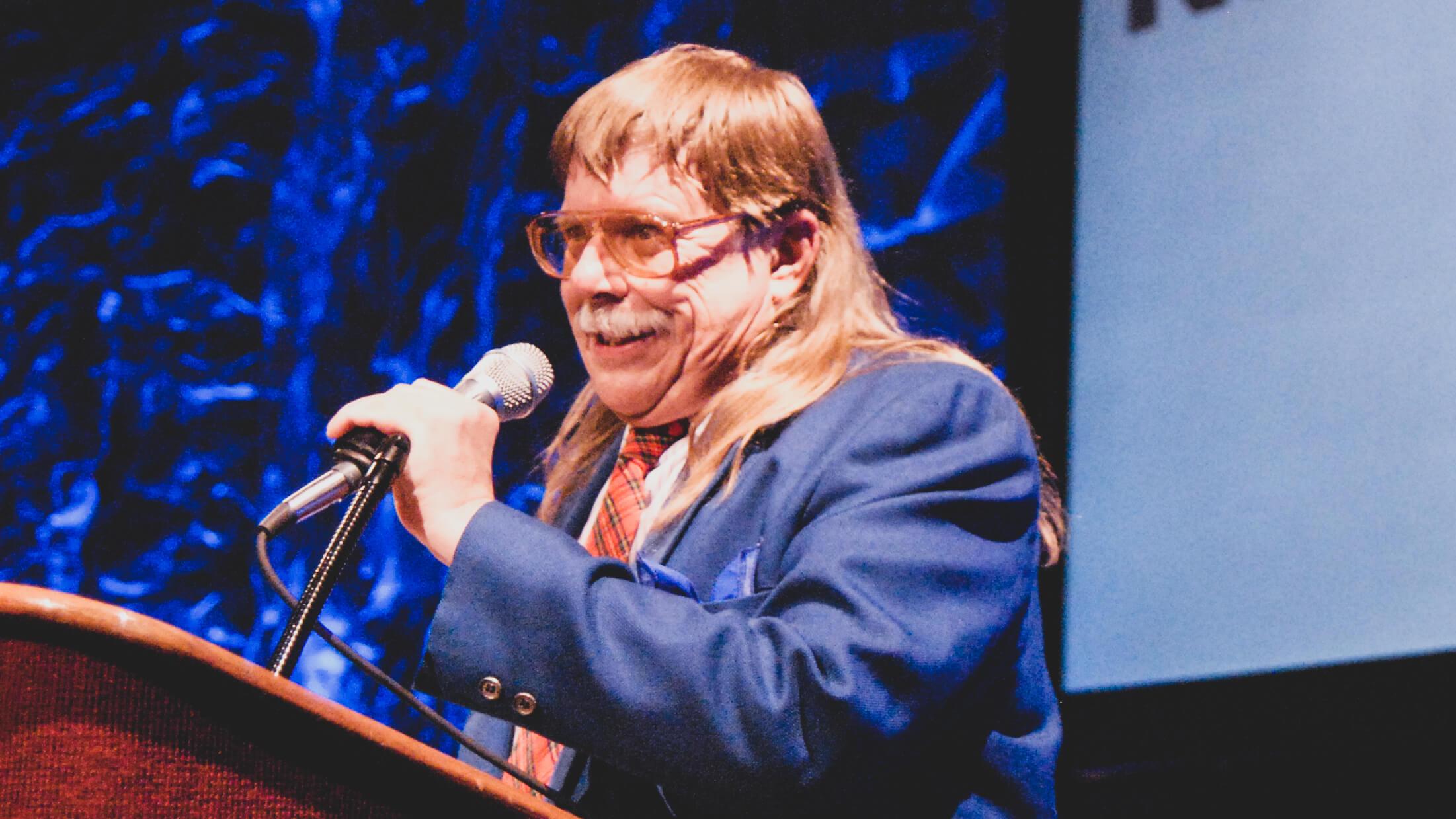 Ken Norman ushered brass arrangements and performance into a new era