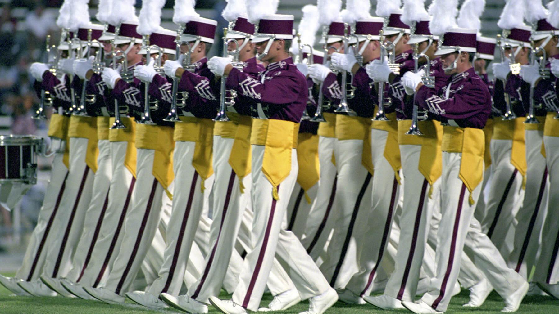 2000 Cadets