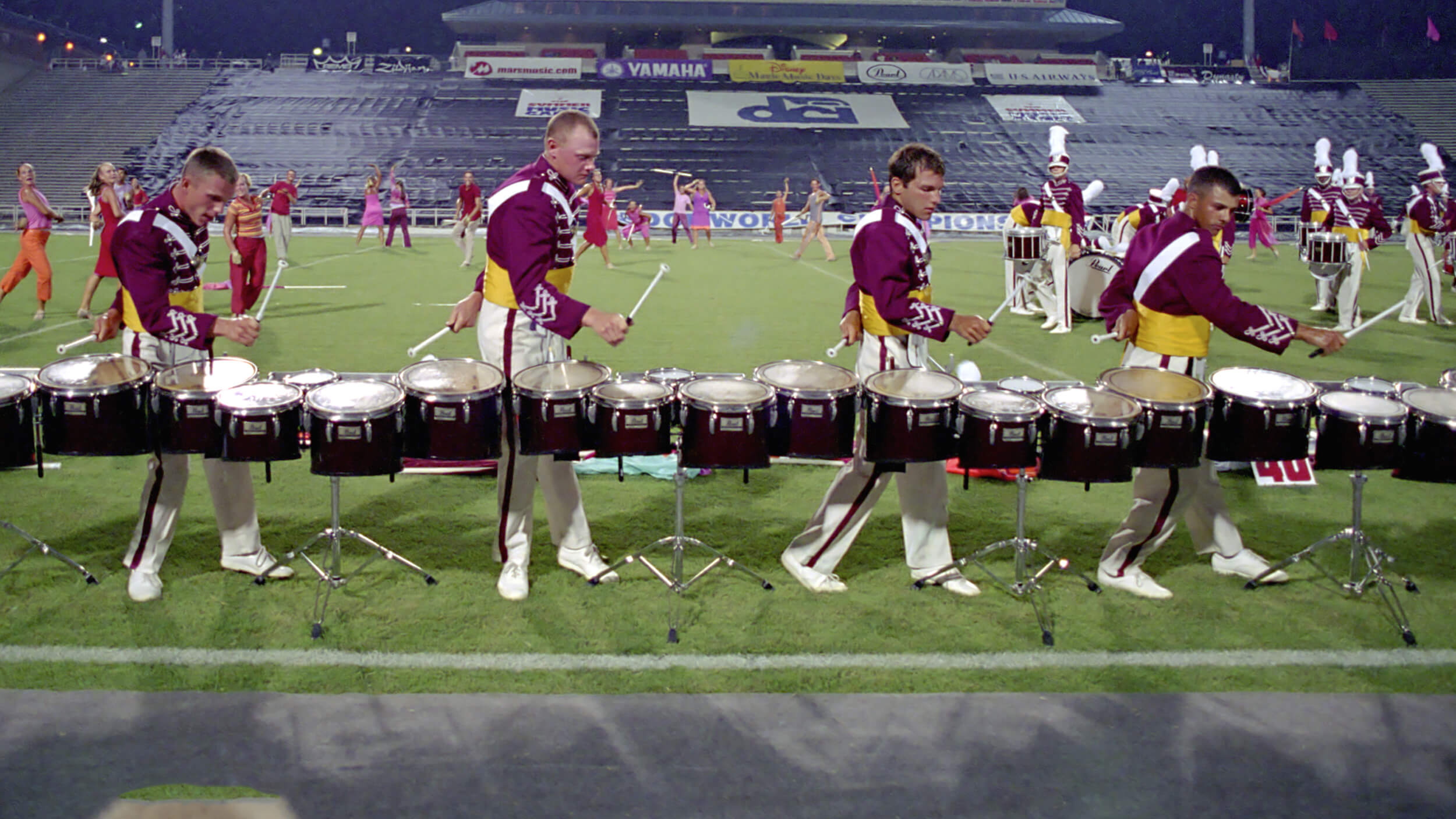 Spotlight of the Week: 2000 Cadets