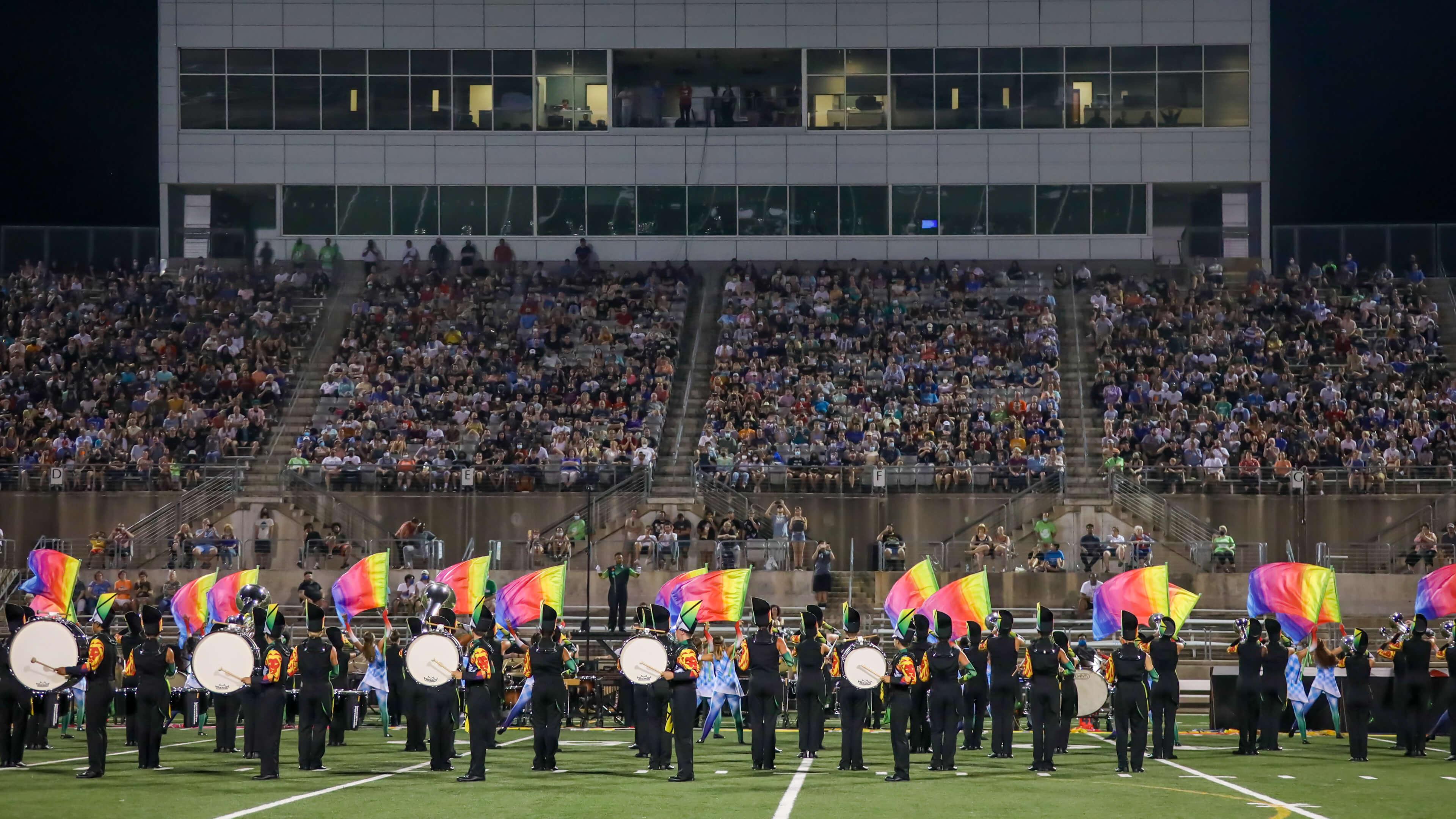 2021 DCI Celebration - Austin