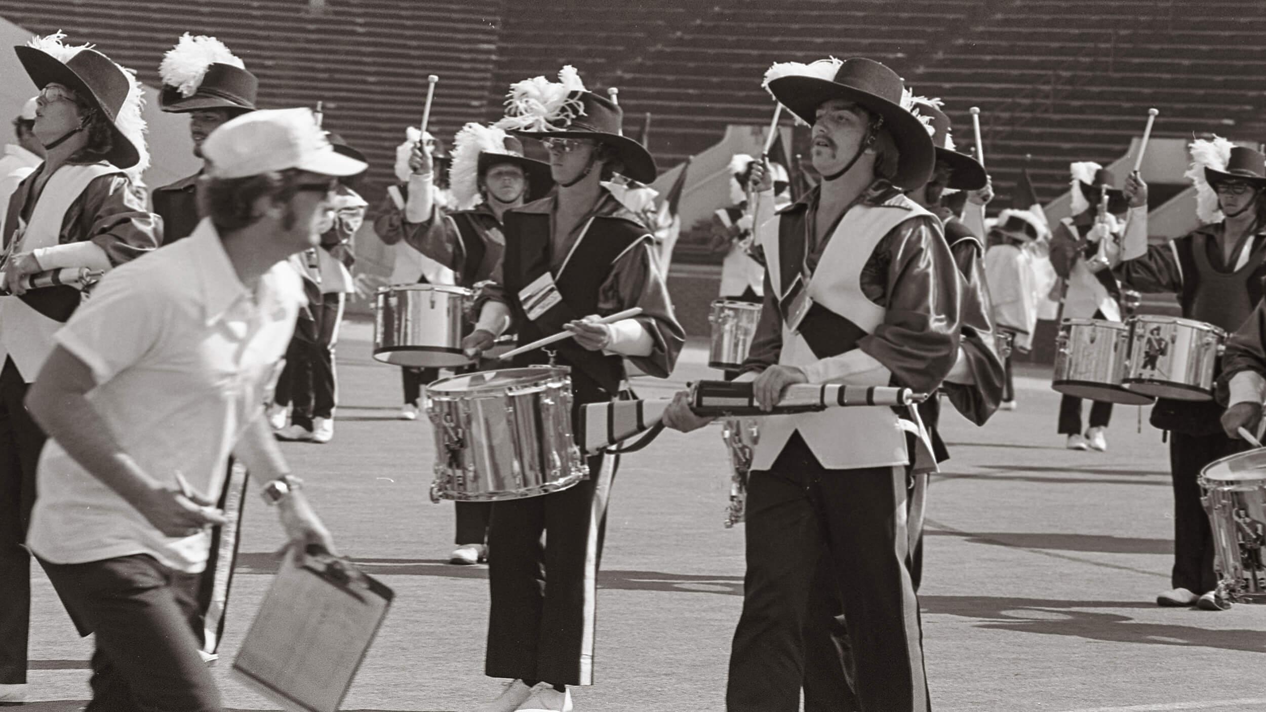 1976 Cavaliers